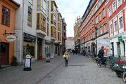 Современные здания / Швеция