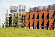 Жилой комплекс Västra Hamnen / Швеция