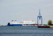 Портовый терминал / Швеция