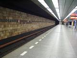 На платформе / Чехия