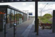 Здание станции / Нидерланды