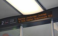Направление - Amsterdam Centraal / Нидерланды
