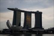 Все ближе к цели / Сингапур