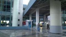 Автовокзал в Измире / Турция