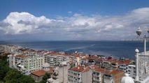 Прибрежные кварталы / Турция