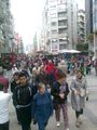 Пешеходная улица / Турция