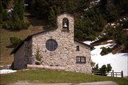 Маленькая церквушка / Лихтенштейн