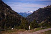 Смотровая площадка / Лихтенштейн