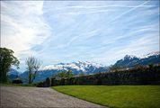 Красивые виды / Лихтенштейн