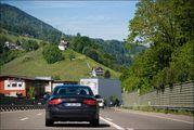 Село Мальбун / Лихтенштейн