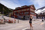 Туристический офис / Лихтенштейн