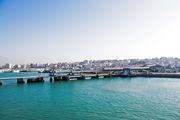 Прибрежная застройка / Марокко