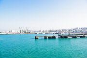 Порт и город / Марокко