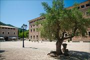 Монастырь Ллюк / Испания