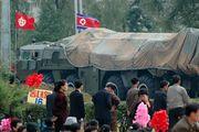 Тяжелая артиллерия / Корея - КНДР