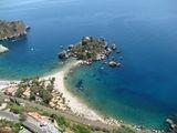 Остров Изола Белла / Италия
