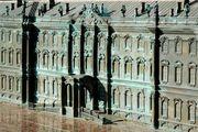 Здание Эрмитажа / Россия