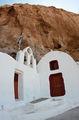 Церковь Святого Креста / Греция