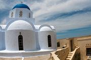 Традиционные церкви / Греция