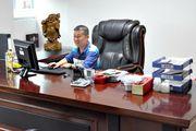 Китайский босс, Хо Лаобан / Китай