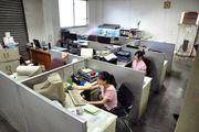 Заводской офис / Китай