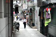 Витрины магазинов / Китай