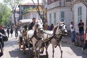 Транспорт на островах / Турция