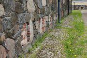 Крепостная стена / Финляндия
