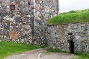 Крепостные укрепления / Финляндия