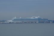 Порт Хельсинки / Финляндия
