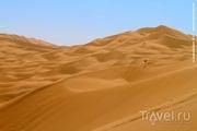 Пустыня на фотографиях / Китай