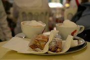 Кофе и штрудель / Австрия