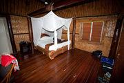 Интерьер домика / Фиджи