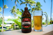 Местное пиво / Фиджи