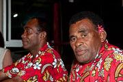 Местный житель / Фиджи
