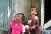 Прелестные дети / Фиджи