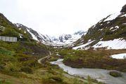 Мюрдал. 866 метров / Норвегия