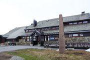 Отель Финсе 1222 / Норвегия