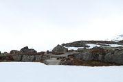 Островок из камней / Норвегия