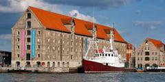 Дания - самая дорогая страна в Европе. // istockphoto.com