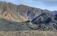 Малый кратер / Кабо-Верде