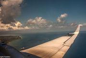 Небо: от голубого к серому / Багамские острова