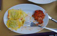 Хорошая итальянская кухня / Италия