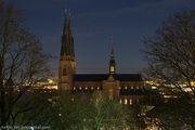 Новый кафедральный собор / Швеция