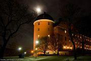 Упсальский замок / Швеция