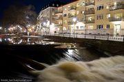 Очень спокойный город / Швеция