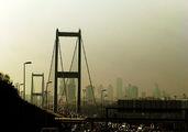 Босфорский мост / Турция