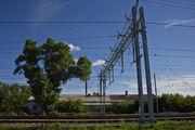 Железная дорога / Россия