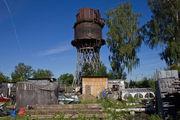 Шуховская башня / Россия
