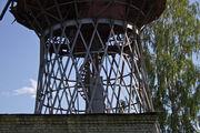 Башня за забором / Россия